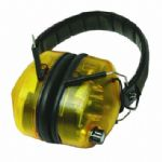 Electronic Ear Defenders SNR 30dB